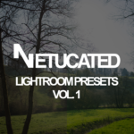 netucated Lightroom Presets Vol 1