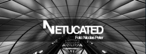 Netucated Logo August 2016 by Nicolas Peter