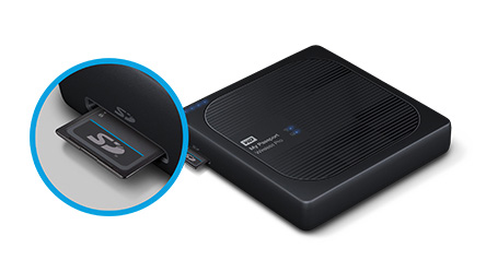 WD Wireless Pro (via wd.com)